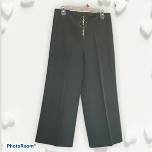 Cropped Pants for women's
